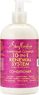 product image for Shea Moisture Shea Moisture Superfruit Complex 10 In 1 Renewal System Conditioner, 13 Oz, 13 Oz