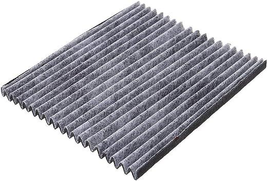 BIlinli 2 Piezas/Paquete de filtros de Aire del refrigerador de ...