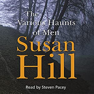 The Various Haunts of Men Hörbuch