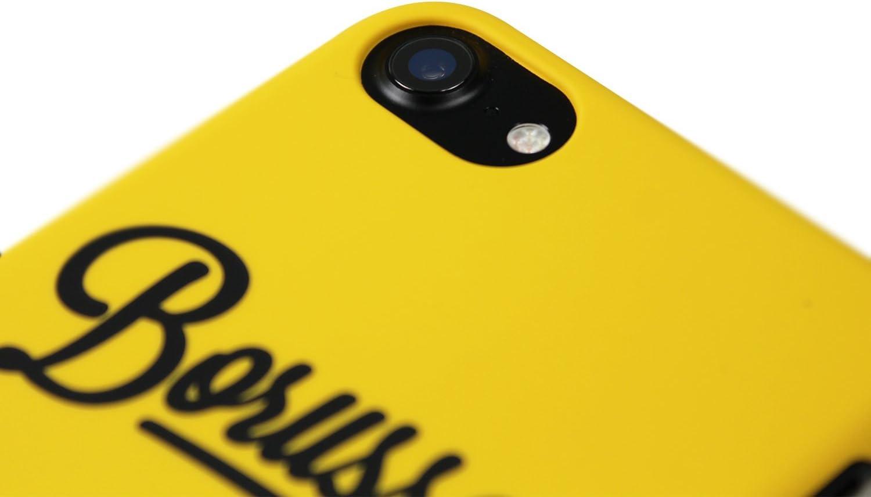 coque iphone 8 borussia dortmund