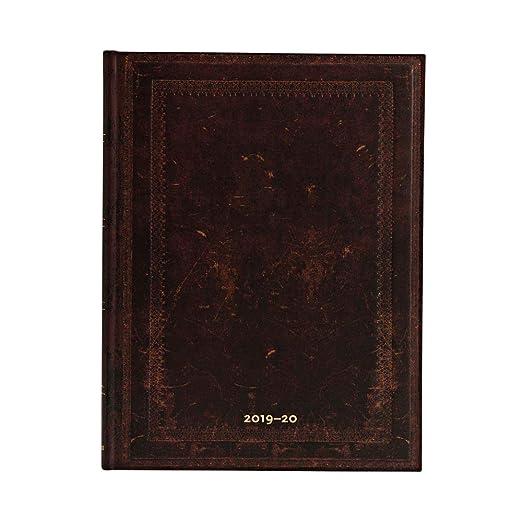 Amazon.com: Paperblanks 18 meses planificador y calendario ...
