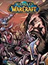 World of Warcraft (Comics), Tome 12 : Armaggedon par Mhan