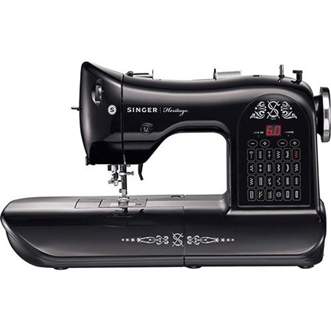 Amazon Singer 40 Heritage Electronic Sewing Machine Unique Singer Heritage 8768 Sewing Machine