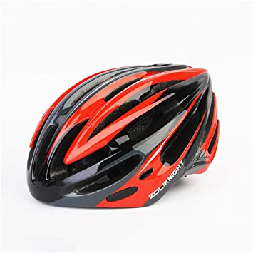 Cascos Casco Ciclismo Mountain Bike/Road Riding Casco de una pieza/Hombres Ciclismo Equipment