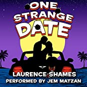 One Strange Date: Key West Capers, Book 12 | Laurence Shames
