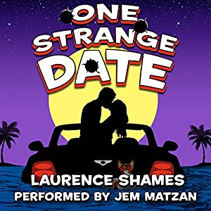 One Strange Date Audiobook