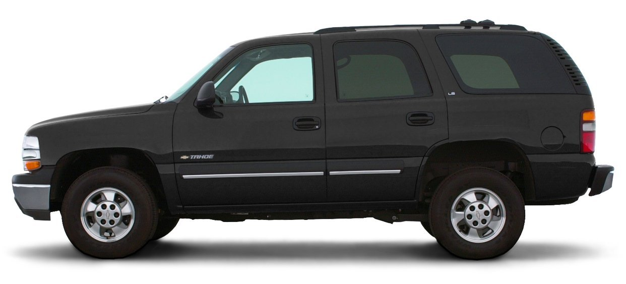 Amazon 2000 Chevrolet Tahoe Reviews Images And Specs Vehicles