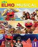 Elmo the Musical: Volume One (Sesame Street)