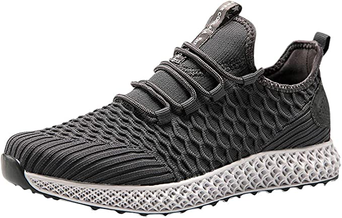 Men's Running Sneakers, FreeCoolala Fashion Personality