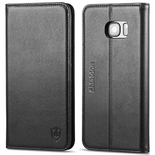 SHIELDON Genuine Leather Carry all Magnetic product image