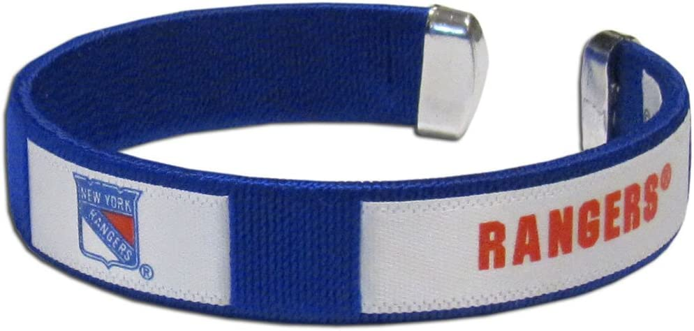 Siskiyou NHL Fan Bracelet