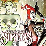 Gotham City Sirens (Issues) (26 Book Series)