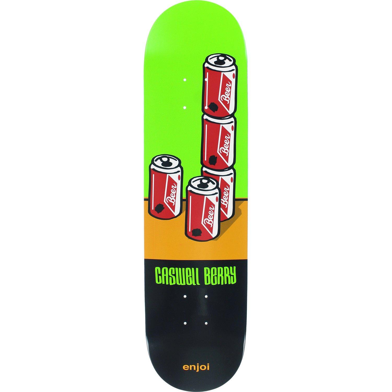 Enjoi Skateboards B01M7SZYR7 Caswellベリーレイスケートボードデッキ – 8