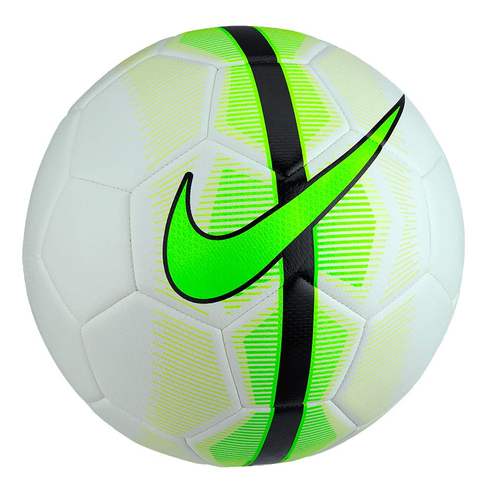 Nike Nk Merc Veer Balón, Unisex Adulto: Amazon.es: Deportes y aire ...