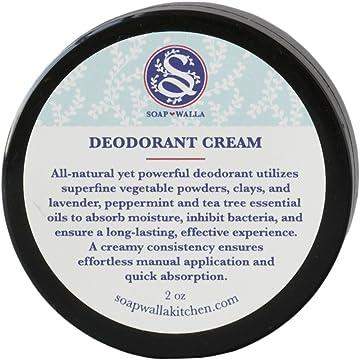 mini Soapwalla Deodorant Cream