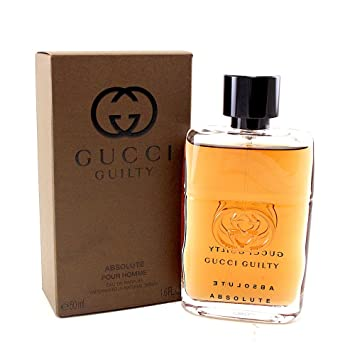Amazon.com   Gucci Guilty Absolute Pour Homme Eau De Parfum dac2000de5c
