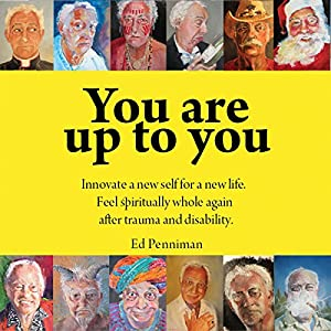 You Are Up to You Audiobook