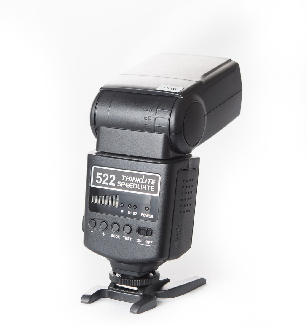 Buy Simpex 522 Camera Flash Speed Light Online At Low Price In India Circuit Back Reviews Ratings