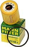 Mann+Hummel HU68X Filtro dell'olio