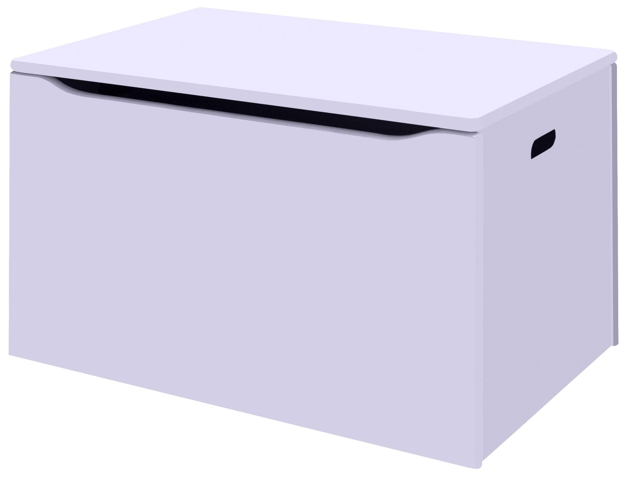Little Colorado 055LAV Lavender Toy Chest