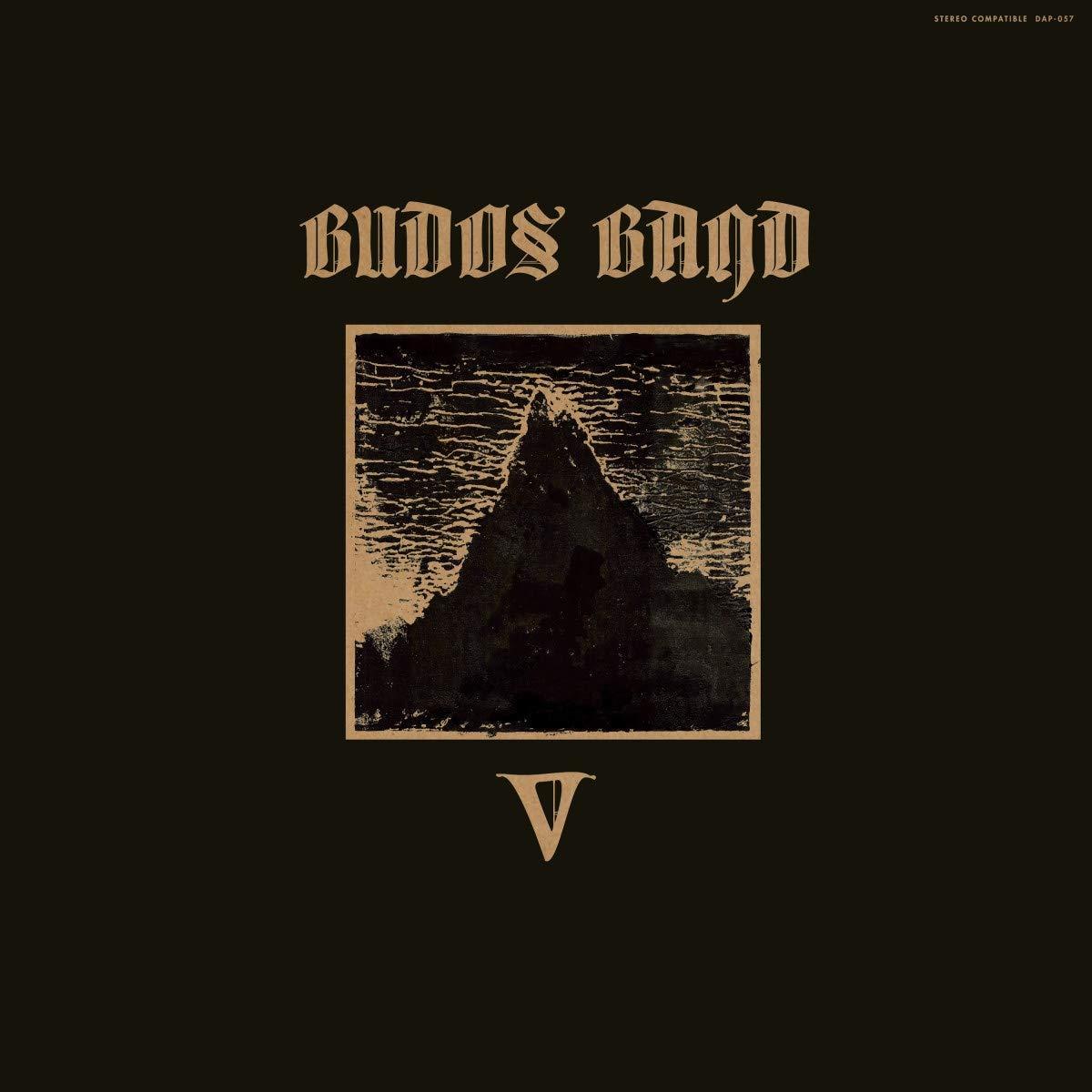 Vinilo : The Budos Band - V (Digital Download Card)