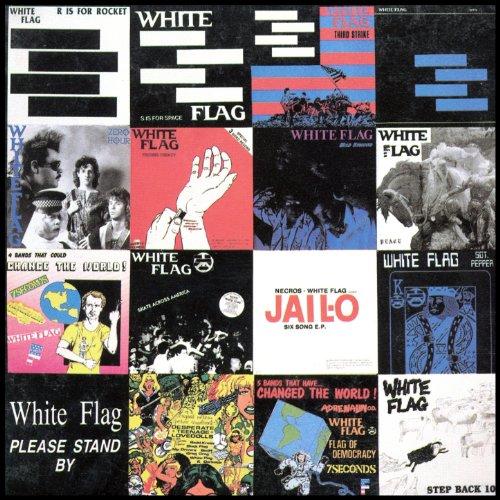 1982 Flag (Thru the Trash, Darkly (1982/1992))