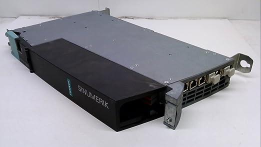 Siemens 6Fc5372-0Aa30-0Aa0 Servo Control Unit Sinumerik 840D