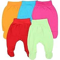 Pantalones para bebés niña