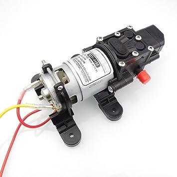 Car Priming Pump