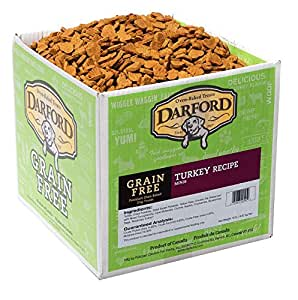 Amazon.com : Darford Holistic All Natural Grain Free