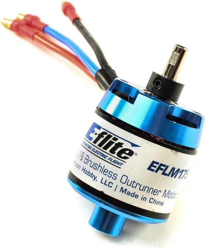 E-flite BL10 Brushless Outrunner Motor, 900kv, EFLM17553 61Pqtkl2BC8L