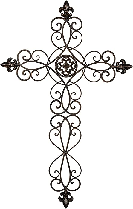 Top 10 Rustic Cross Wall Decor