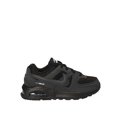 brand new facc7 d22dc Nike Air Max Command Flex (PS), Chaussures de Trail Garçon