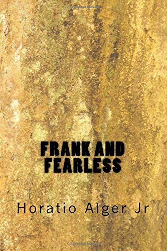 Frank and Fearless PDF