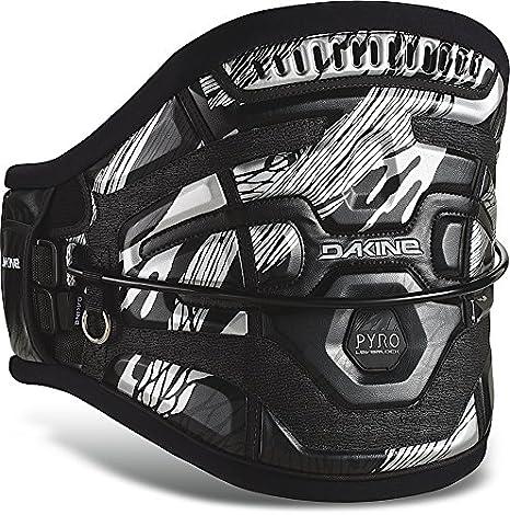 Dakine Pyro - Arnés de kitesurf, color negro, talla M: Amazon.es ...