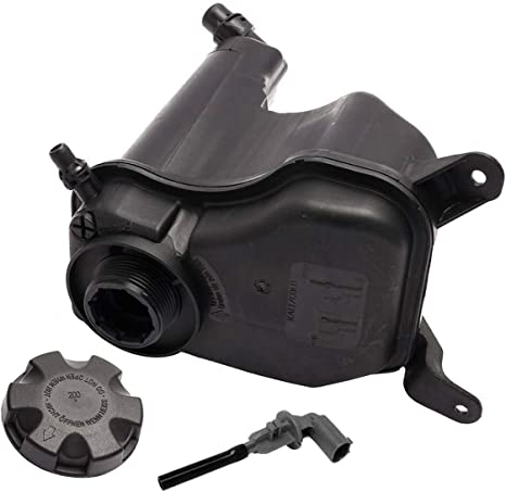 Coolant Reservoir Overflow Expansion Tank Cap FOR BMW E60 E61 E63 E64 Sensor