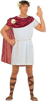 Disfraz de gladiador romano César espartaco disfraz de romano ...