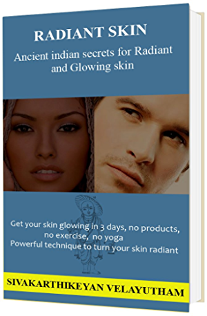 Radiant Skin: Ancient Indian secret for younger looking glowing skin