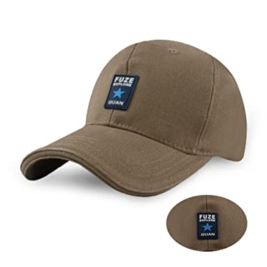 827b55f6d2de Hat Men Old hat in the summer Mens Cap Spring and summer baseball ...