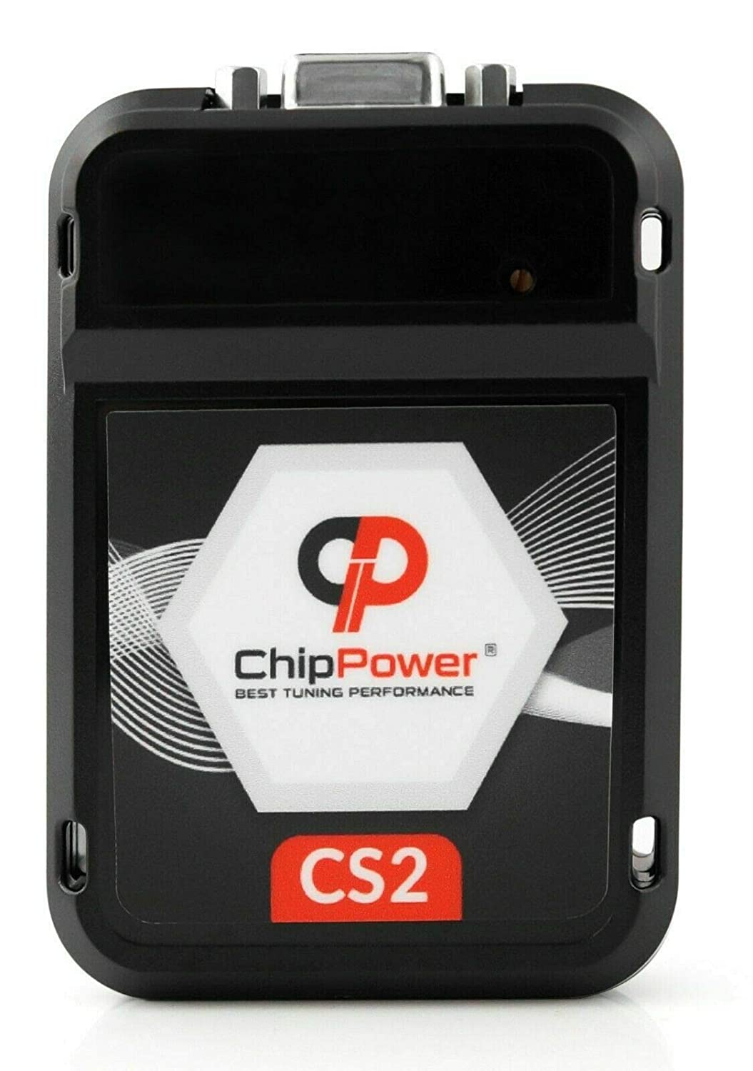 ChipPower Performance Chip CS2 compatible with Ford EcoSport 1.0 EcoBoost 2012 Tuning Box Gasoline