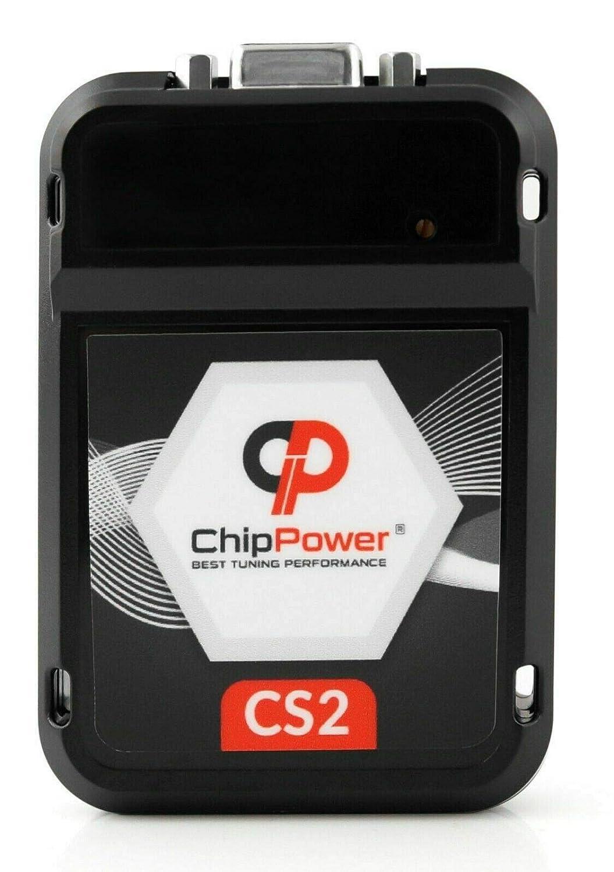 ChipPower Centralina Aggiuntiva CS2 per Forfour 454 1.1 1.3 1.5 Chip Tuning Box Benzina
