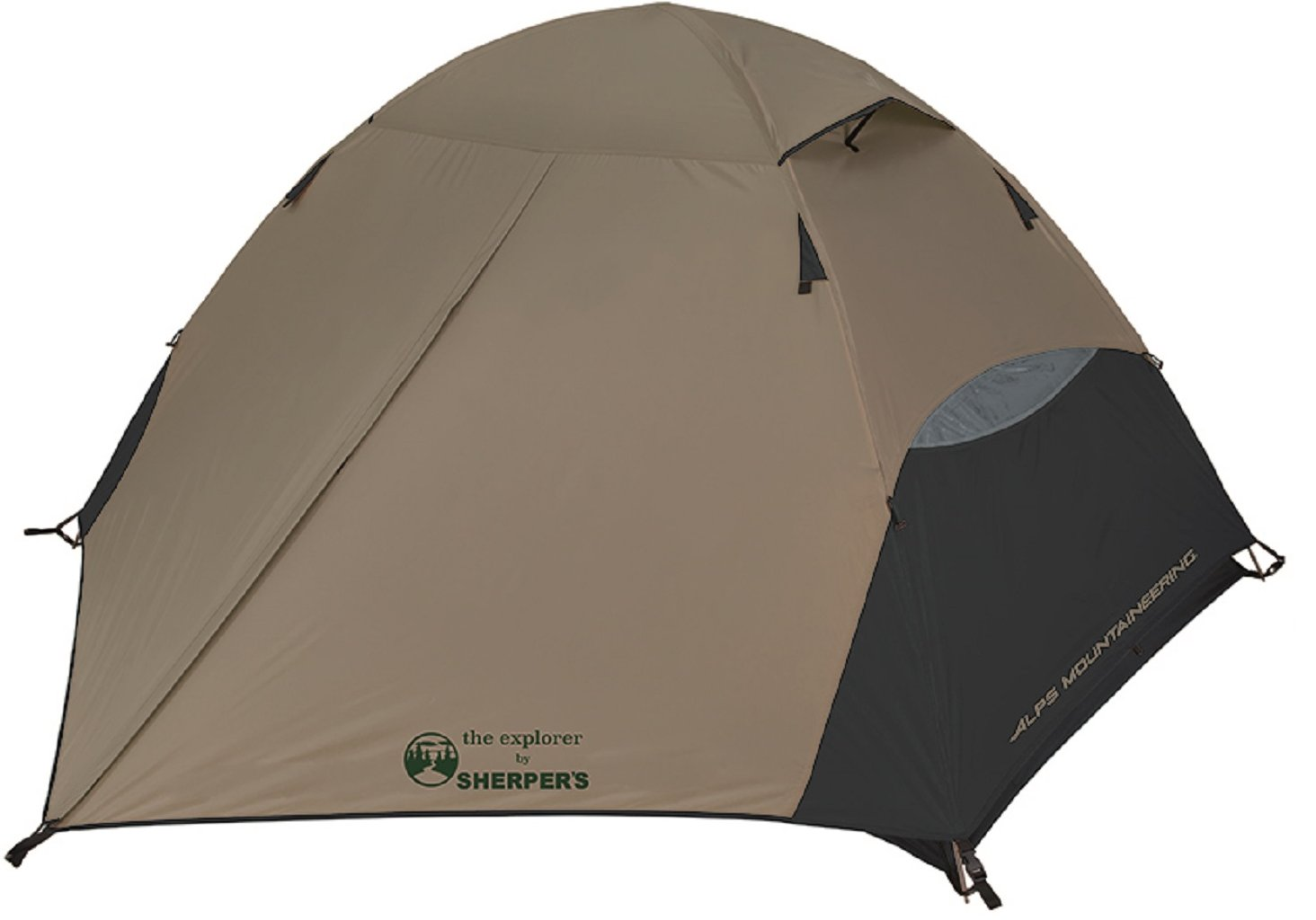 ALPS Mountaineering Explorer 4-Person Tent by Sherper's 141[並行輸入]   B01D986TBS