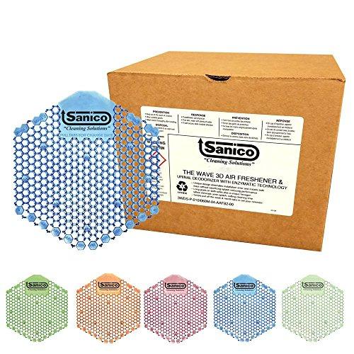 Sanico Freshener Deodorizer Technology Wintergreen