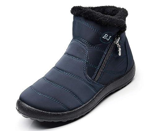 Neu Online Shop Männer Wasserdichte Gummi Schnee Stiefel