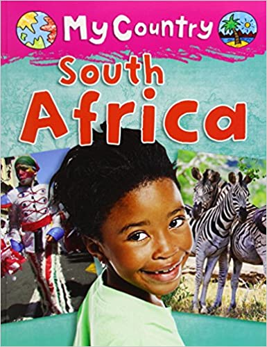 Ipad kostenlose E-Book-Downloads South Africa (My Country) PDF DJVU