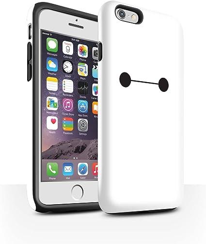 coque iphone 7 baymax