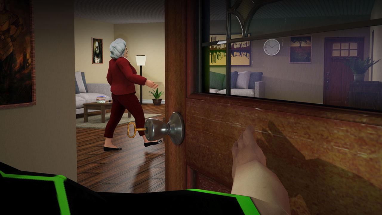 My Scary Teacher 3D: Juegos de casas encantadas: Amazon.es