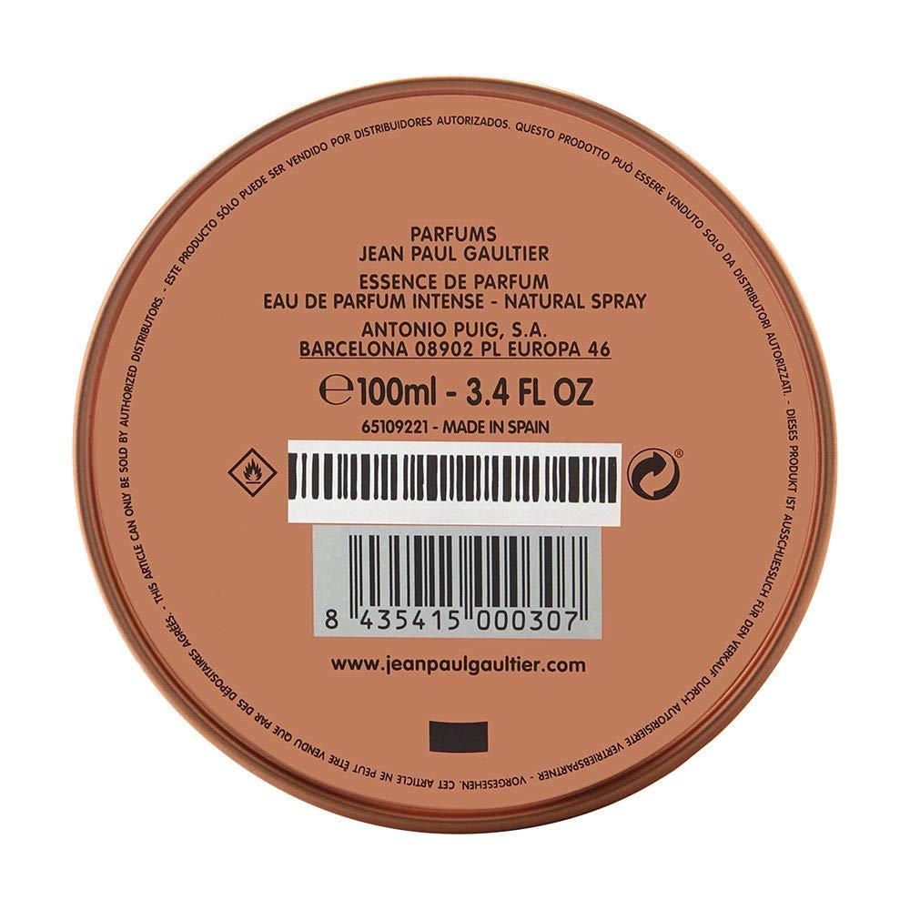 Jean Paul Gaultier Classique Essence Perfume Vaporizador - 100 ml: Amazon.es