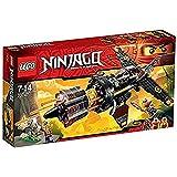 LEGO Ninjago - Playthèmes - 70747 - Jeu De Construction - Le Jet Multi -missiles