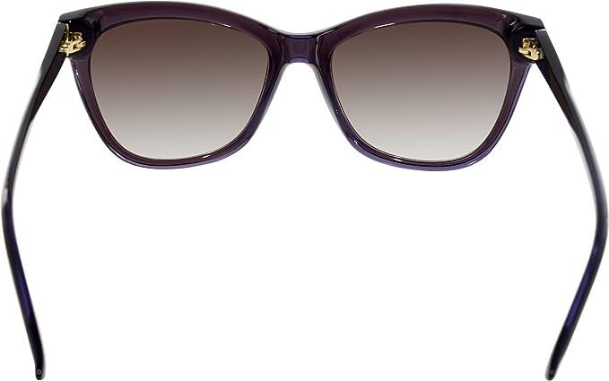 Guess Évasé carrés lunettes de soleil en noir - GU7359BLK-3556 GU7359 C38 56 7S8nQ